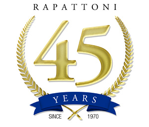 Rapattoni Corporation Celebrates 45 Years Serving the Real Estate Industry